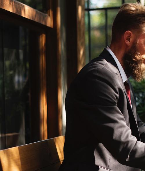 Поиск бизнес партнеров
