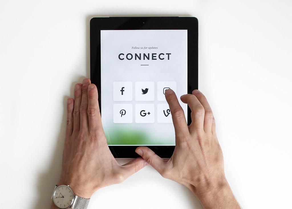 интернет-маркетинг в социальных сетях основы продвижения