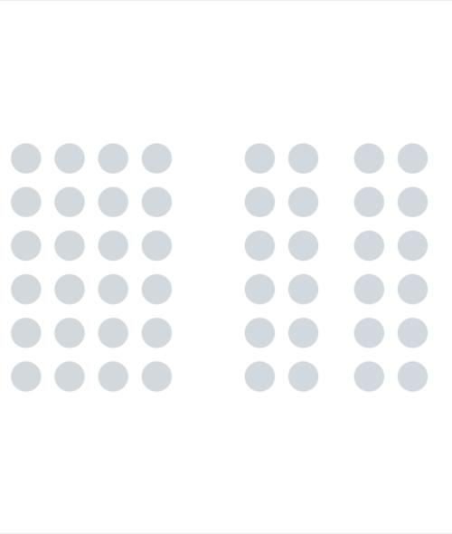 закон близости в дизайне интерфейсов