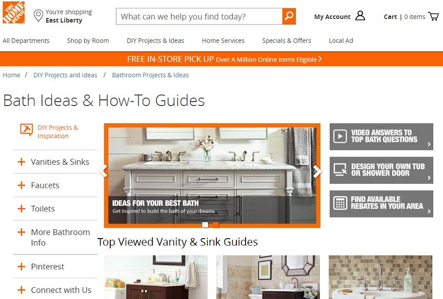 Как веб-дизайн влияет на контент-маркетинг