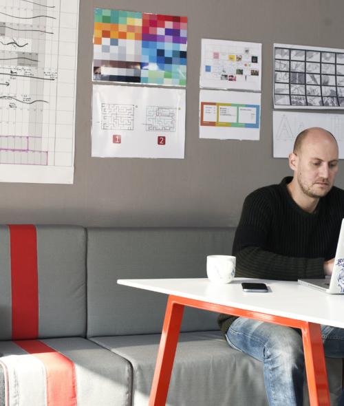 UI дизайн корпоративных интерфейсов