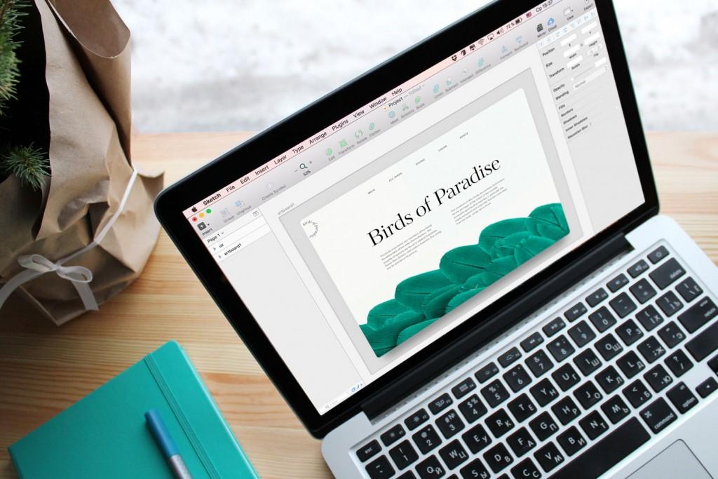 Сила минимализма в UI дизайне