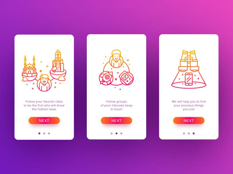 UX-копирайтинг в дизайне сайтов и проложений