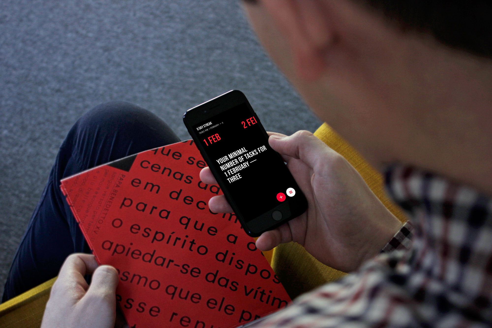 Способы улучшения мобильного взаимодействия