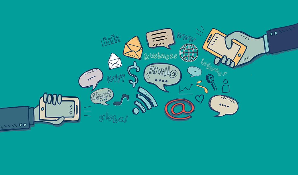 мобильные устройства и новые технологии