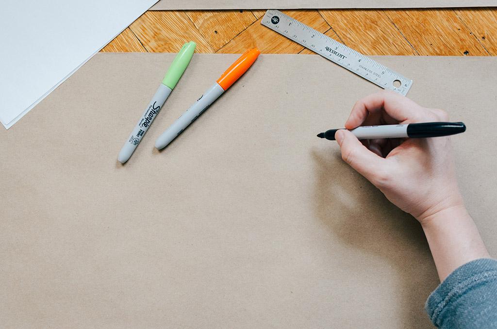 Базовые принципы графического дизайна