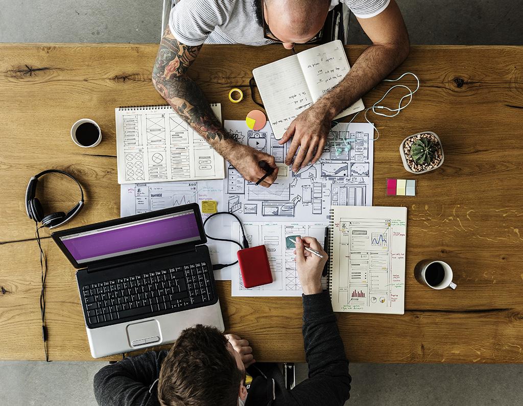 что такое продуктовый дизайн?