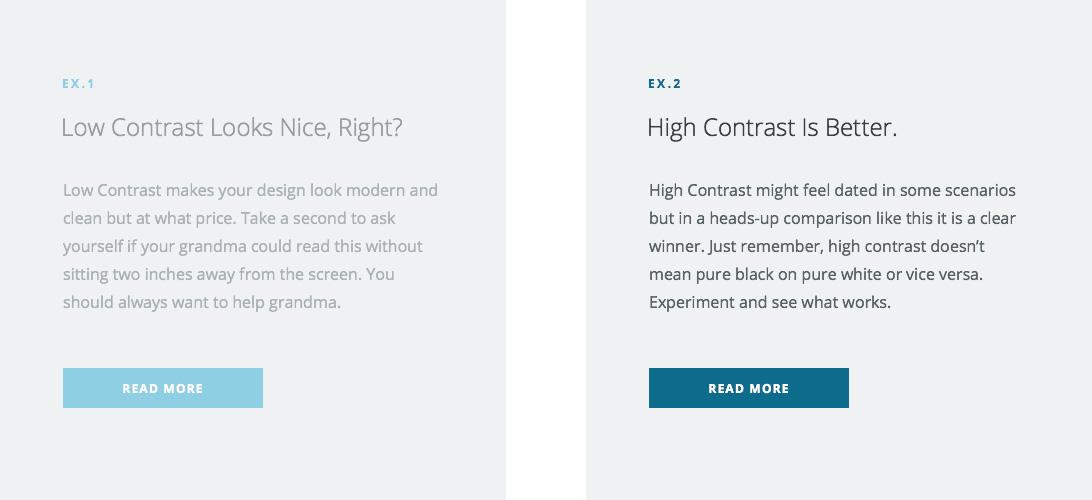 Основы веб-доступности для дизайнеров