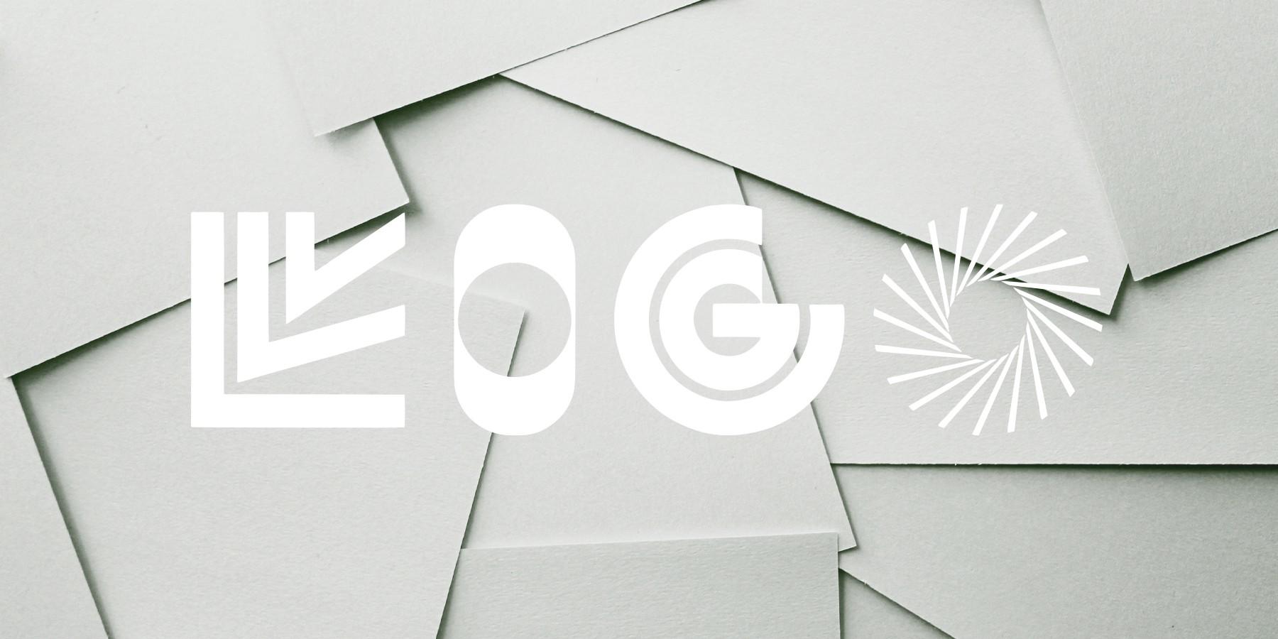 как создать уникальный логотип