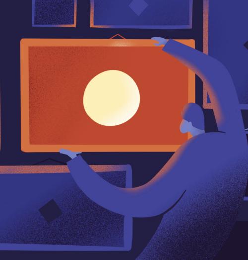 Как выделиться графическому дизайнеру в 2018 году
