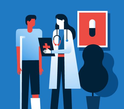 SMM в области здравоохранения - 6 маркетинговых идей