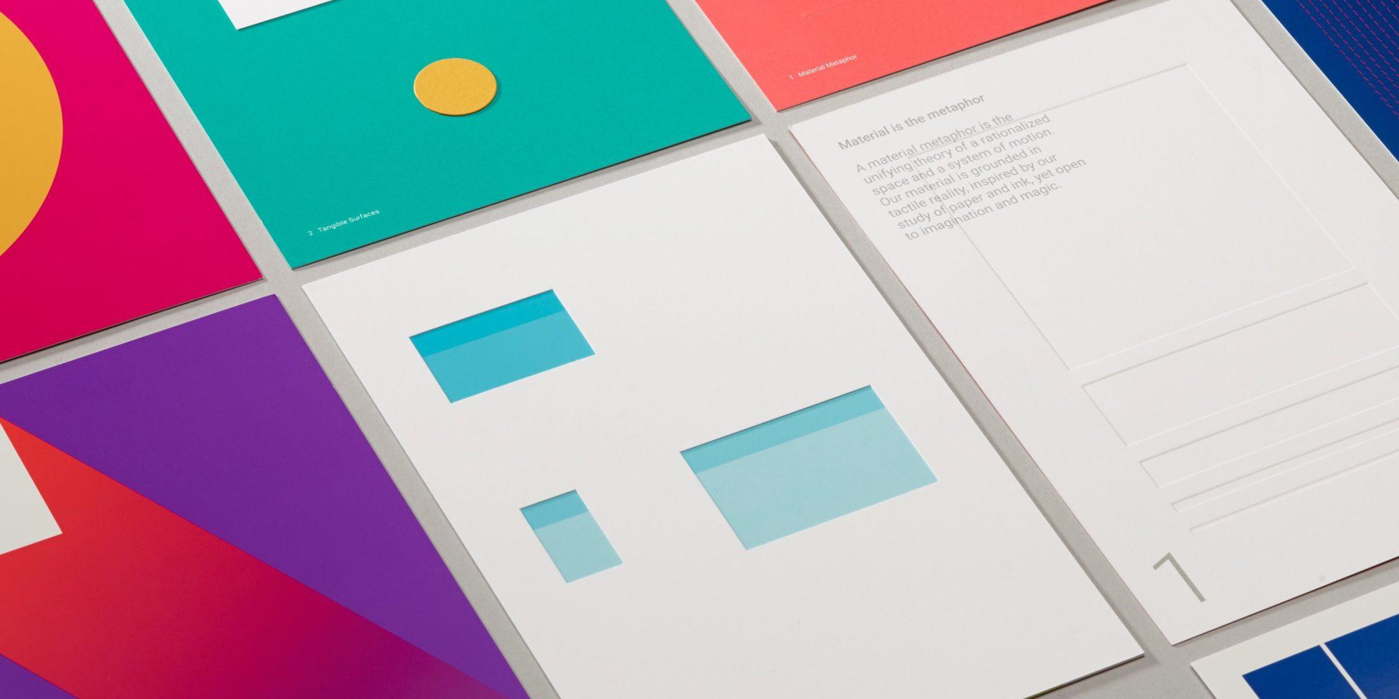 Material Design 2.0