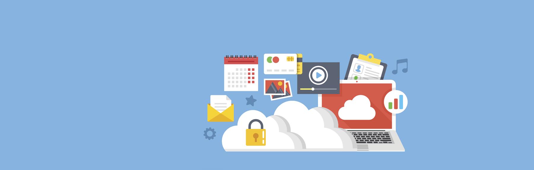 5 неожиданных способов применения Google Диск в дизайне