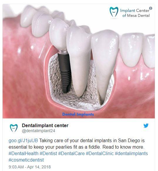 smm стратегия для дантистов
