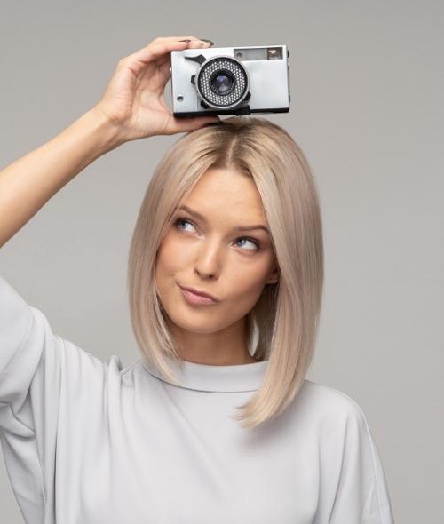 Как подобрать фотографии для целевой страницы