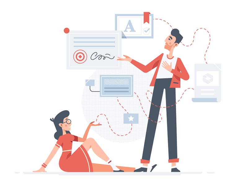 Как улучшить пользовательский опыт подготовкой контента