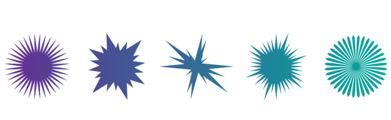 Звездные формы