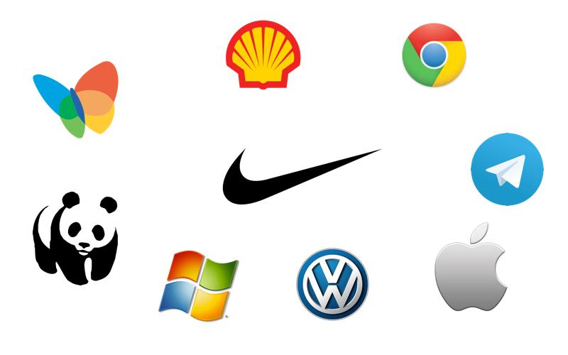Картинки логотипов на бланке производителем