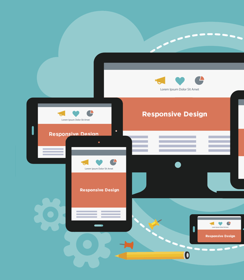 Что такое отзывчивый дизайн?