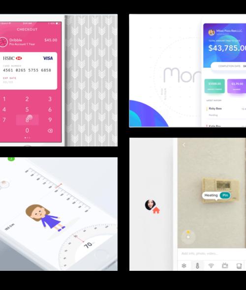 11 вещей, которые дизайнер должен знать о взаимодействии в мобильных приложениях
