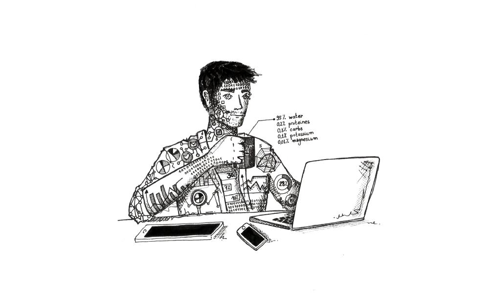 Наблюдение за персоналом и конфиденциальность данных