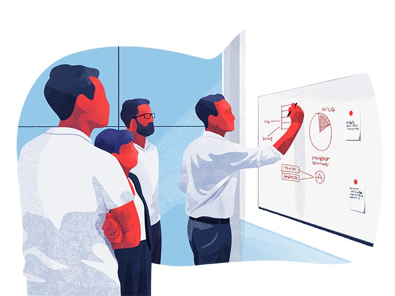 Как UX дизайнеры делают разработчиков более эффективными