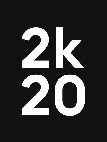 Веб-разработка к 2020 году