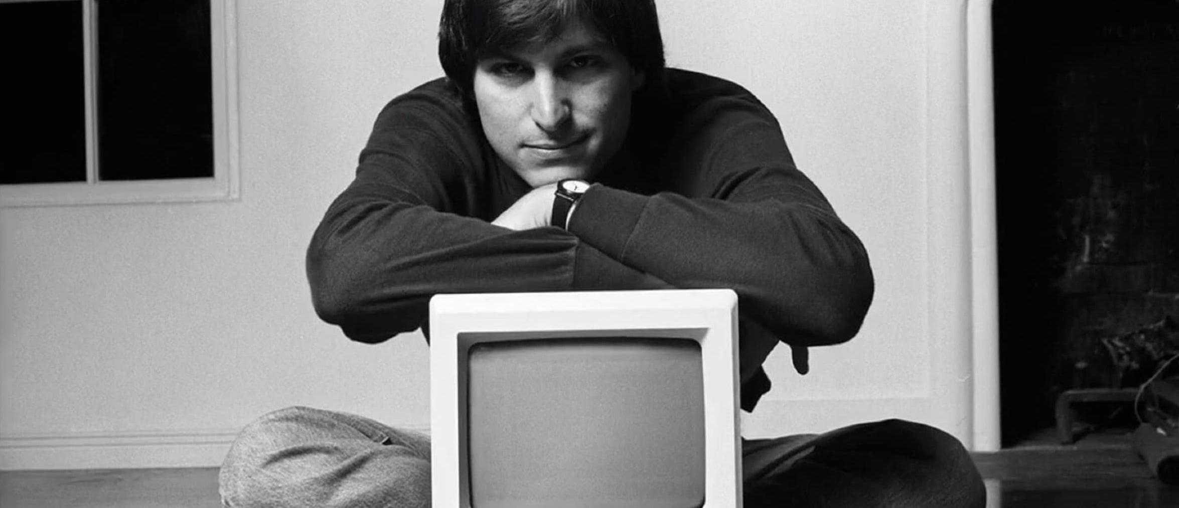 "Фото для ""The Macintosh Project"""